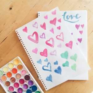 _inthestudio_Guess_what_s_coming_up_in_Feb_Yup_the_ultimate_paper_and_card_giving_holiday__valentinesday__My_Valentine_s_Day_cards__and_they_re_sweet_envelops___will_be_up_in_the_shop_very_soon.____